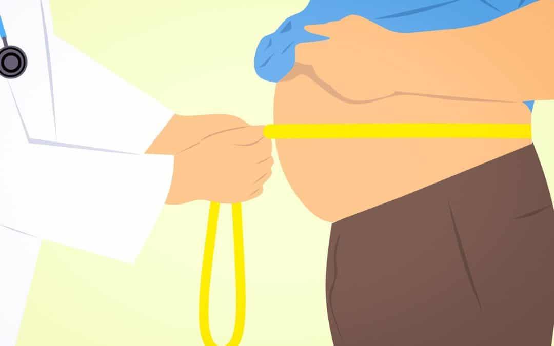 Composizione corporea e indicazioni generali sul tipo di attività fisica nei soggetti con obesità ginoide