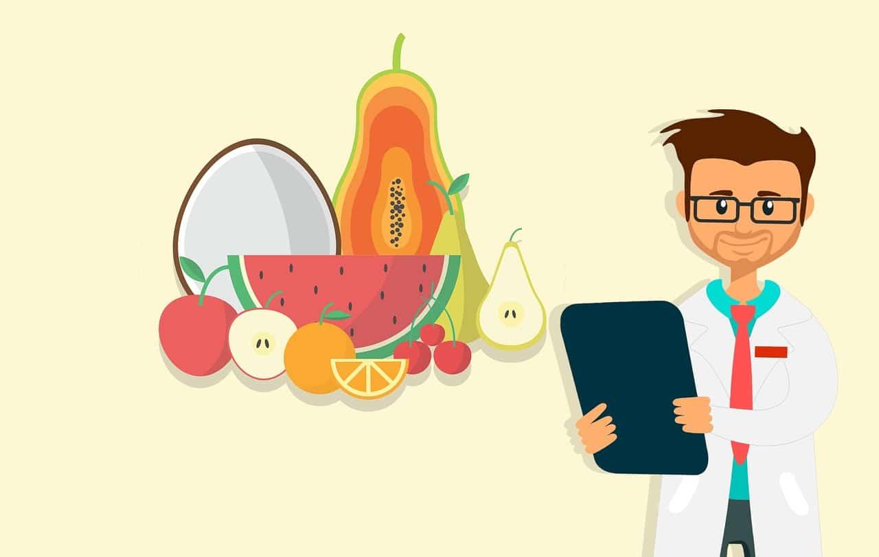 Composizione corporea – screening stato nutrizionale